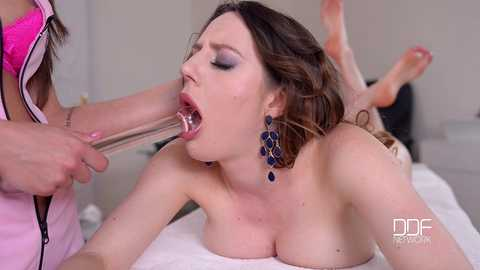 Dildo Sex Massage